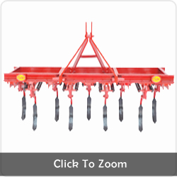 SPRING CULTIVATOR